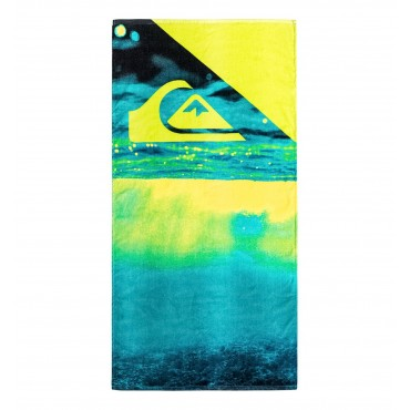 Quiksilver  полотенце Freshness Towel