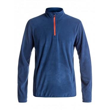 Гидро-футболка мужская Quiksilver Aker Fleece HZ