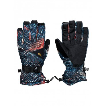Перчатки мужские Quiksilver Mission TR