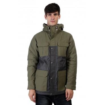 Куртка мужская Quiksilver Longbay