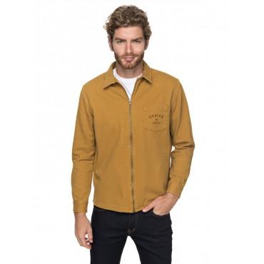 Куртка мужская Quiksilver Riser Twill