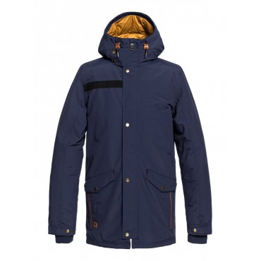 Куртка мужская Quiksilver Cordova Parka