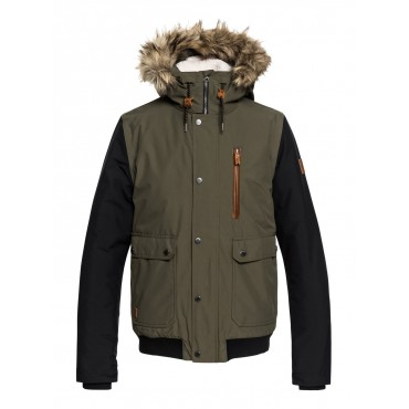 Куртка мужская Quiksilver Arris