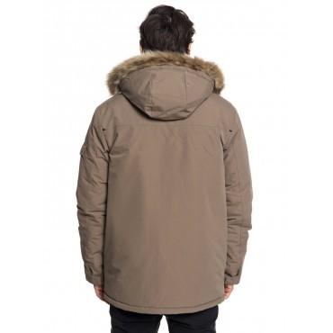 Куртка мужская Quiksilver Storm Drop Athletic