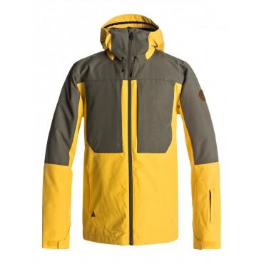 Куртка мужская сноубордическая Quiksilver Ambition