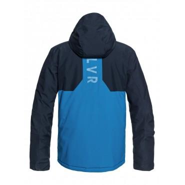 Куртка мужская сноубордическая Quiksilver Mission Plus