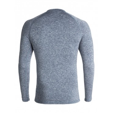 Гидро-футболка мужская Quiksilver All Time LS