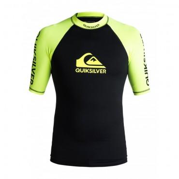 Гидро-футболка мужская Quiksilver On Tour SS