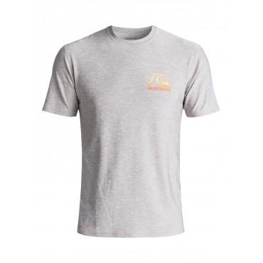 Гидро-футболка мужская Quiksilver Heritage Surf SS