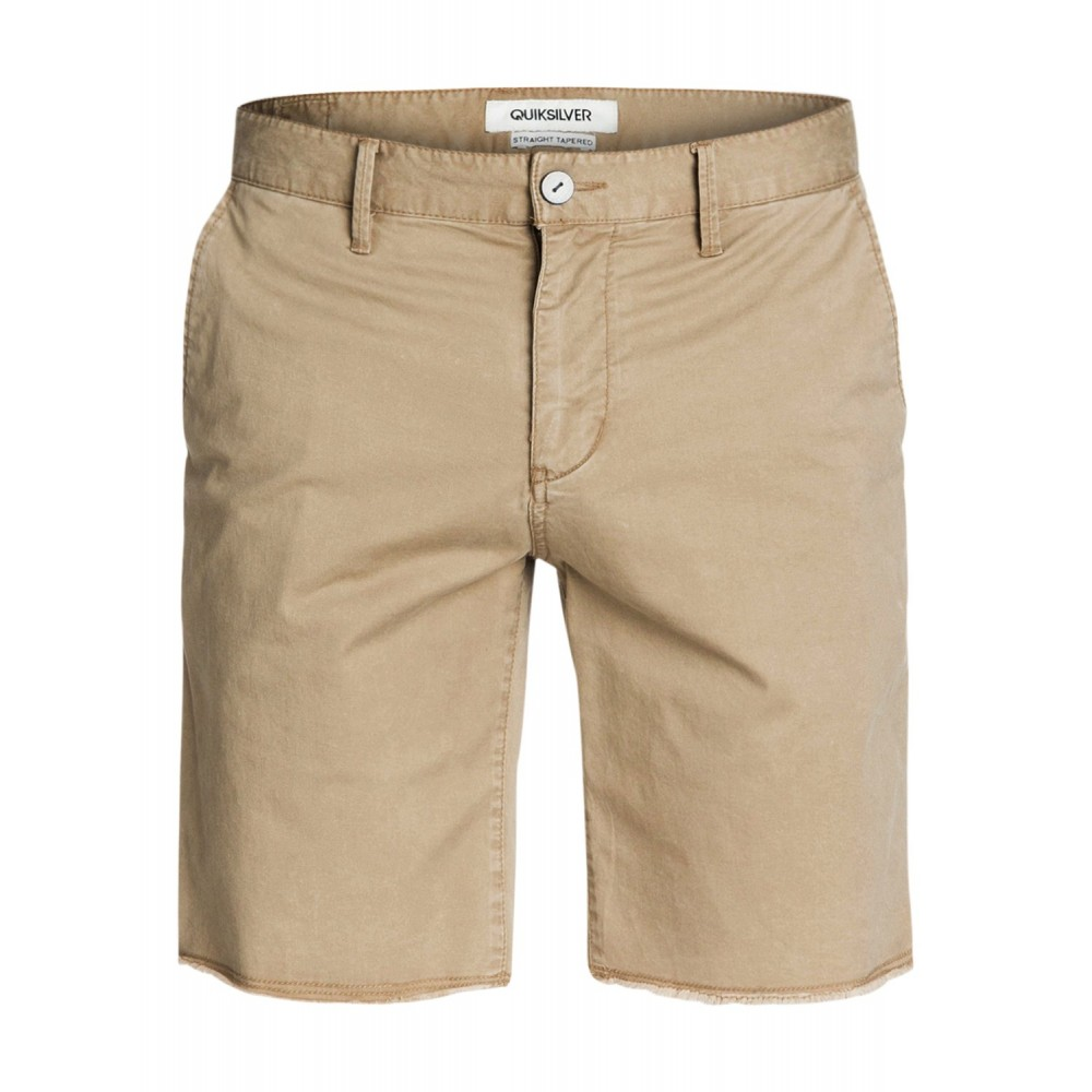 Шорты мужские Quiksilver New Echo Chino