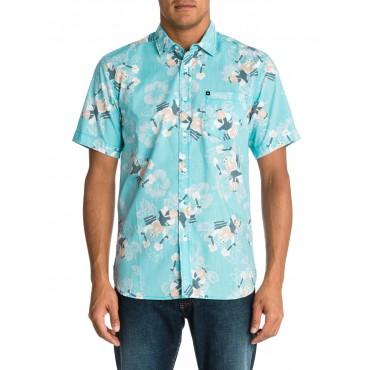 Рубашка мужская Quiksilver Gun Momma