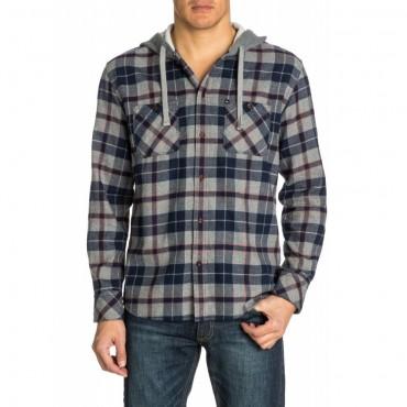 Рубашка Quiksilver Puffer
