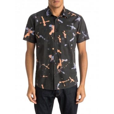 Рубашка мужская Quiksilver Markingsshirtss