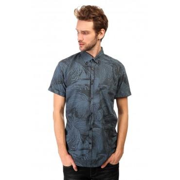 Рубашка мужская Quiksilver Darktripshirt