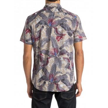 Рубашка мужская Quiksilver Riotshirtss