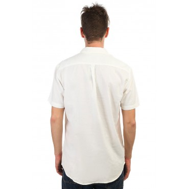 Рубашка мужская Quiksilver Timebox