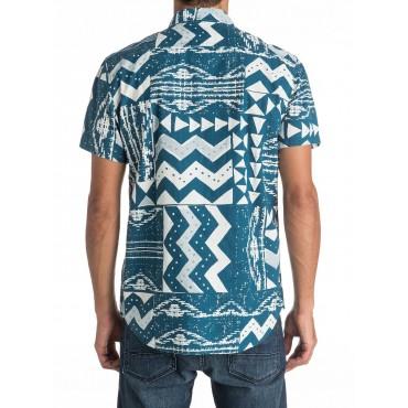 Рубашка мужская Quiksilver East Cape