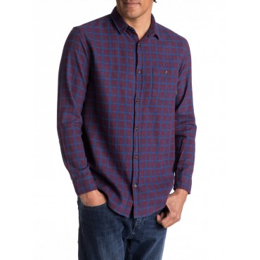 Рубашка мужская Quiksilver Phaser