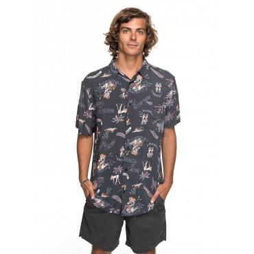 Рубашка мужская Quiksilver Aloha Strip SS