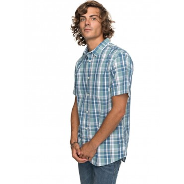 Рубашка мужская Quiksilver Everyday Check