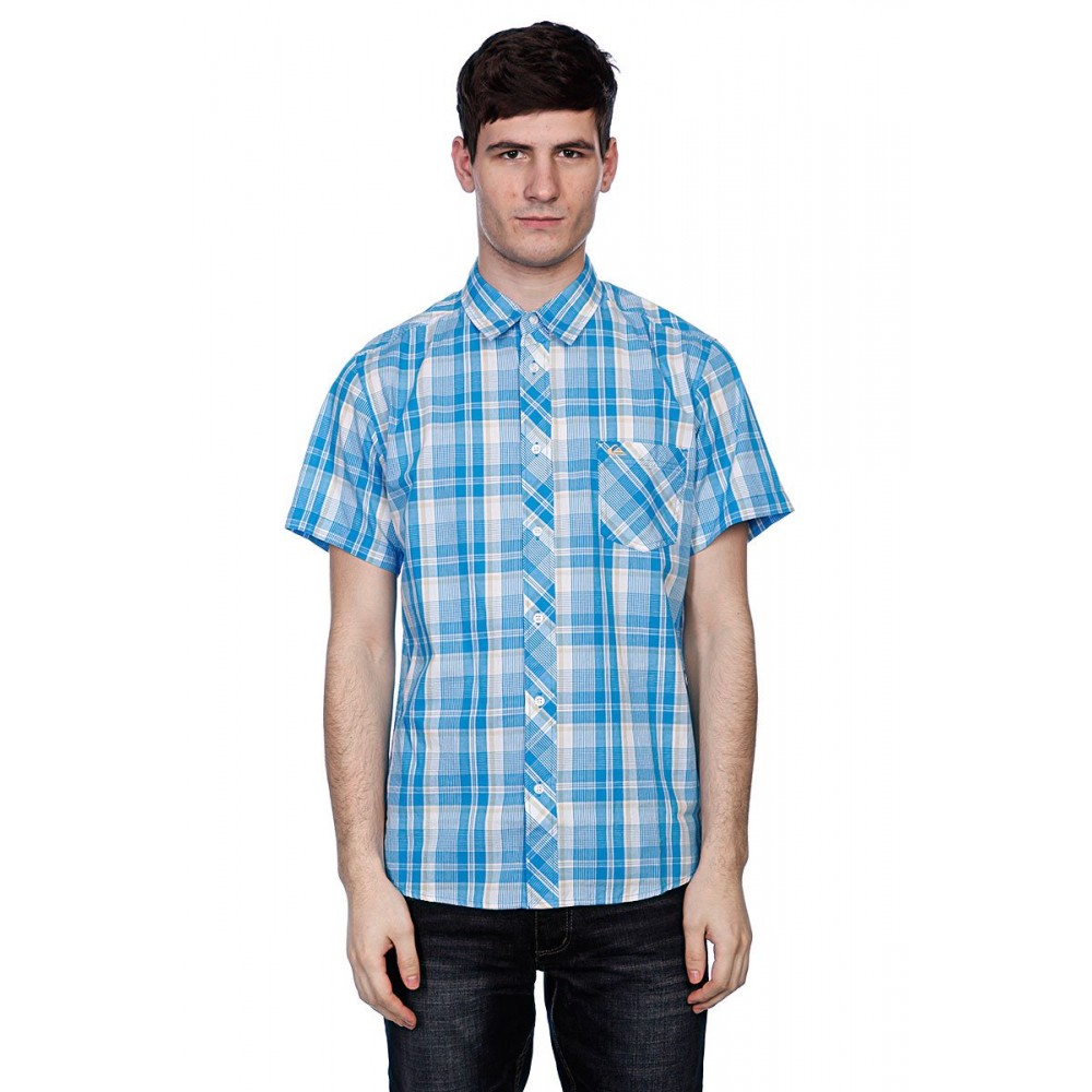 Рубашка Quiksilver Pango