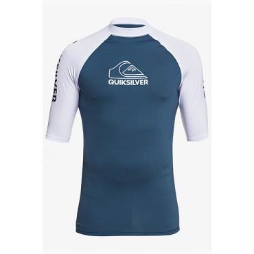 Гидро-футболка мужская Quiksilver Ontourss M Sfsh