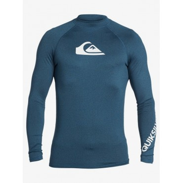 Гидро-футболка мужская  Quiksilver Alltimls M Sfsh