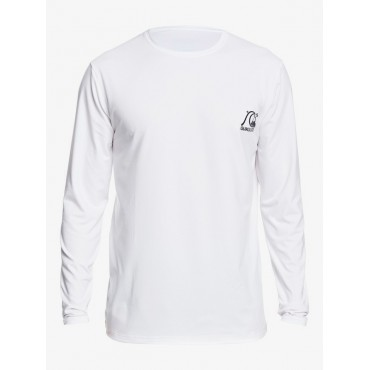 Гидро-футболка мужская Quiksilver Heritgls M Sfsh