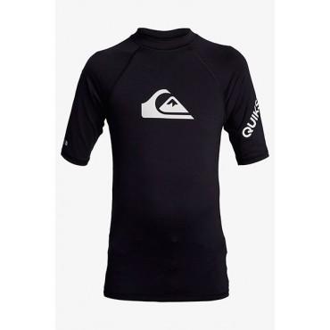 Гидро-футболка подростковая Quiksilver Alltimssyth B Sfsh