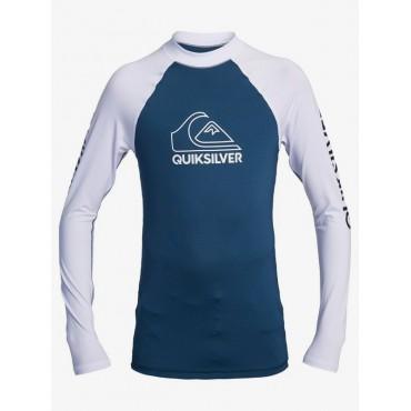 Гидро-футболка подростковая Quiksilver Ontrlsyth B Sfsh