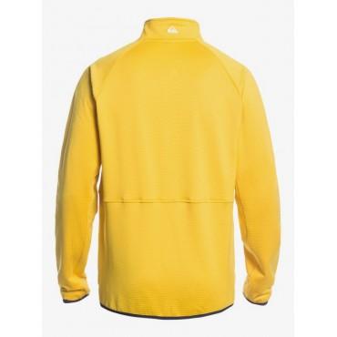 Куртка мужская Quiksilver Steep P Fz Flee M Otlr