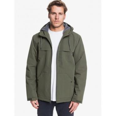 Куртка мужская Quiksilver Waitingperiod m jckt