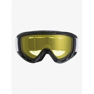 Маска сноубордическая Quiksilver Sherpa Bw M Sngg