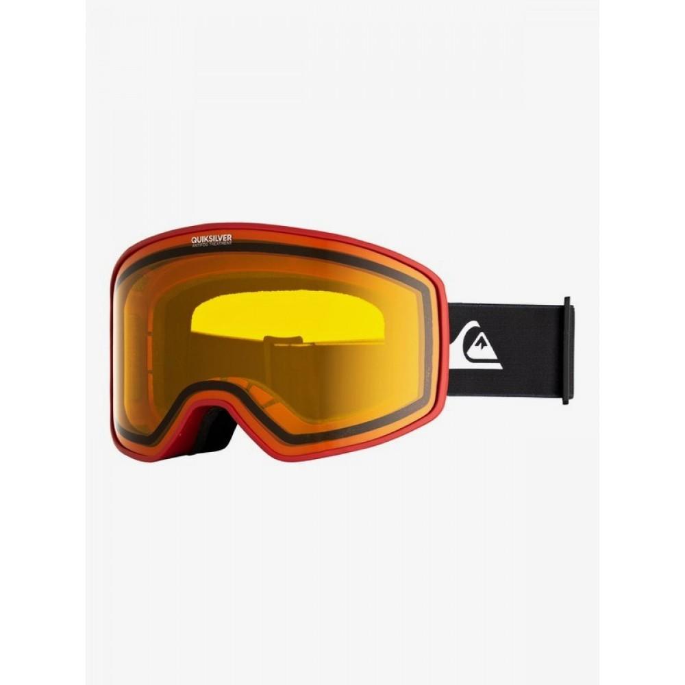 Маска сноубордическая Quiksilver Storm badw m sngg