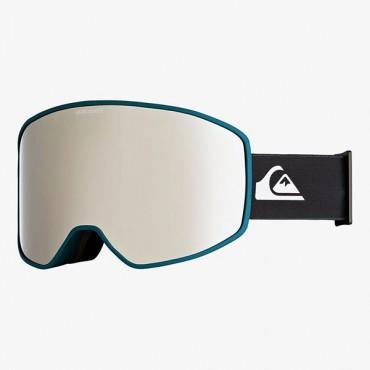 Маска сноубордическая Quiksilver Storm mirror m sngg