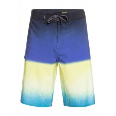 Шорты пляжные мужские Quiksilver Surfs Slab 20 M Bdsh