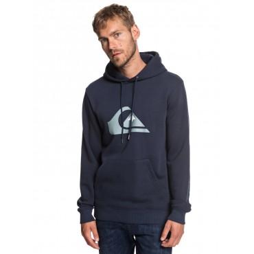 Джемпер мужской Quiksilver Big Logo Hood