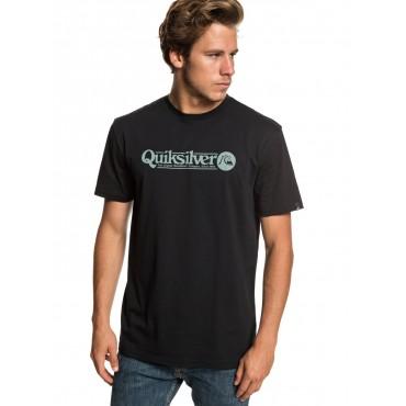 Футболка мужская Quiksilver Arttickless