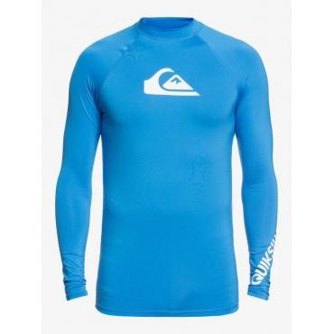 Футболка мужская для плавания Quiksilver Alltimlseu M Sfsh Bmm0