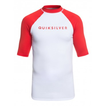 Гидро-футболка мужская Quiksilver Alwaystheress