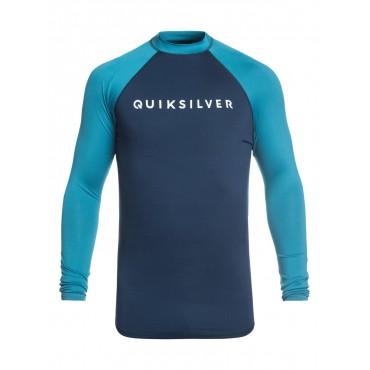 Гидро-футболка мужская Quiksilver Alwaystherels
