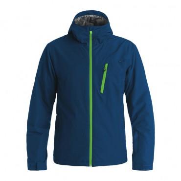 Куртка мужская Quiksilver Mission Plus