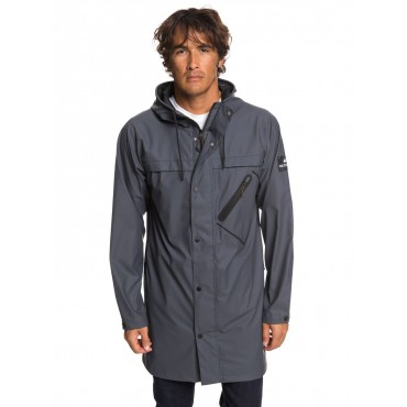 Куртка мужская Quiksilver Techtonic Anork