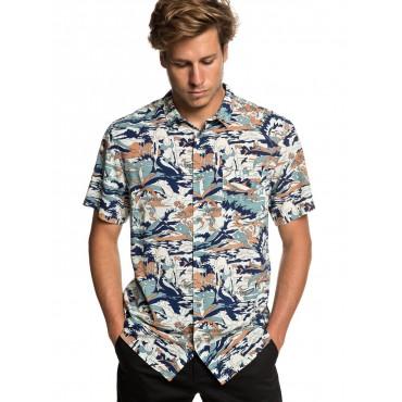 Рубашка мужская Quiksilver Feelingfiness