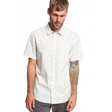 Рубашка мужская Quiksilver Minifinss
