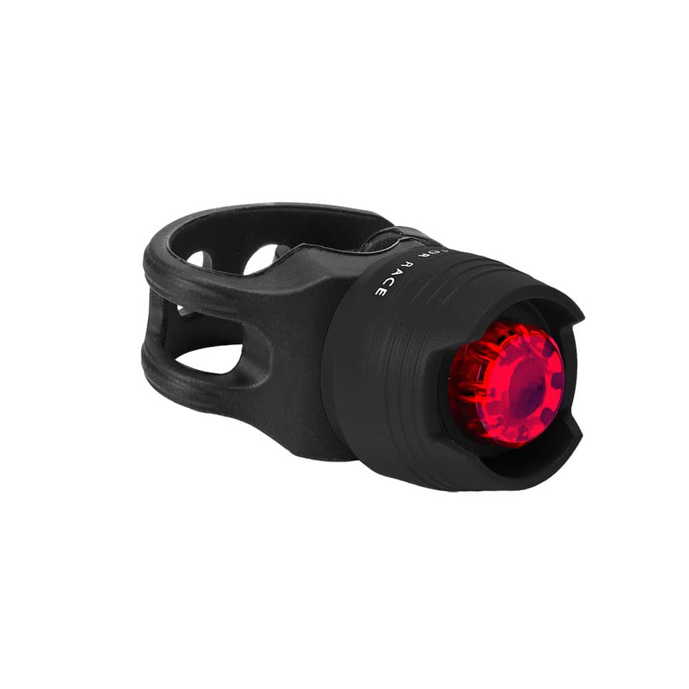 Фонарь задний RFR Licht Diamond HQP - red led