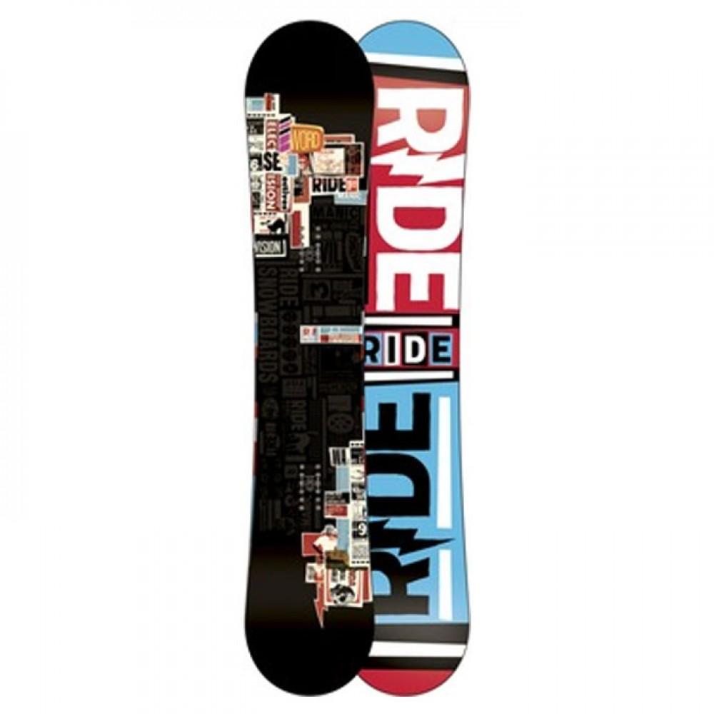 Сноуборд мужской Ride Manic wide