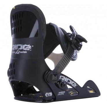 Крепления сноубордические детские Ride Micro