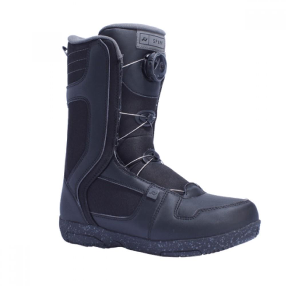 Сноубордические ботинки Ride Spark 15-16