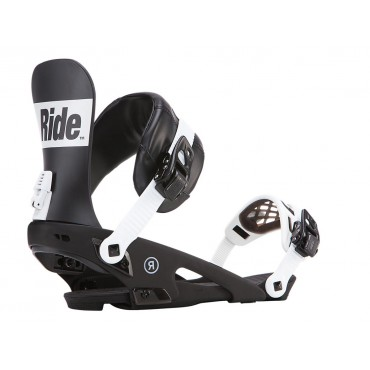 Крепления сноубордические Rodeo Ride